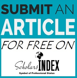 scholars index publish articles news
